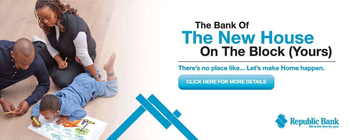 Republic Bank | We\'re the One for you!